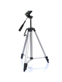Portable Flexible Tripod Mount Stand for Camera Camcorder