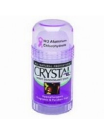 Crystal Deodorant Crystal Stick Deodorant Twist Me (1x4.25 Oz)