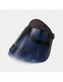Anti-fog Anti-UV Outdoor Sun Protection Sun Hat Adjustable