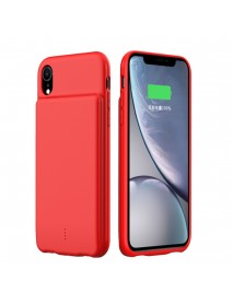 5000mAh External Battery Charger Power Bank Protective Case For iPhone XS Max