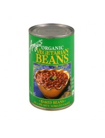 Amy's Kitchen Baked Vegetarian Beans (12x15 Oz)