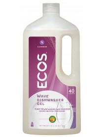 Earth Friendly Auto-Dishwashing Gel (8x40 Oz)