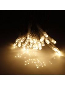 Christmas Batteries LED Light String Curtain Light Home Decor Celebration Festival Wedding Landscape