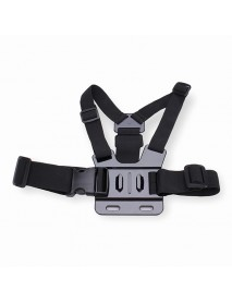 23 In 1 Kit Accessories For Gopro Hero 3 4 3 Plus SJ4000 Sportscamera