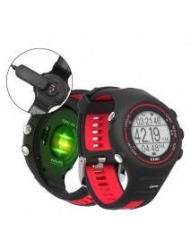 EZON T907 Digital Watch Men Sports Heart Rate Monitor 50M Waterproof Stopwatch Wrist Watch