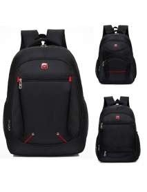 15.6 Inch Laptop Business Backpack Waterproof Men Women Notebook bag