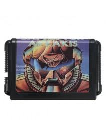 16bit Battle for Arrakit Game Cartridge for Sega Mega Drive Console