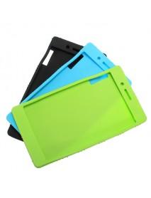 Silicon rubber case for Lenovo Tab 3 7