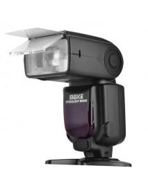 Meike MK910 I-TTL 1/8000s Sync Flash Speedlight With Bounce Diffuser For Nikon D7100 SB600