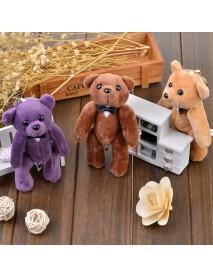 Bear Gentleman Covert Personal Alarm Self Defense Safety Alarm Bug Repellent for Ladies Children