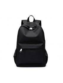 15.6 Inch USB Charging Backpack Laptop Backpacks Mens Womens Shoulder Bag Business Laptop Bag Casual Travel Backpack College Bag