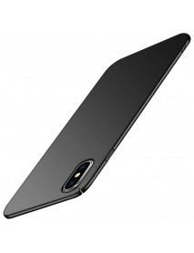 Bakeey Protective Case For iPhone XS Max 6.5 Slim Anti Fingerprint Hard PC Back Cover