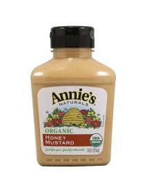 Annie's Naturals Honey Mustard (12x9 Oz)