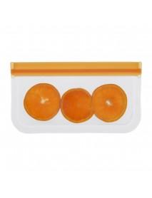 10Pcs/Set 3 Sizes Reusable Storage Bags Kitchen Food Storage Container Fruit Meat Fish Fresh Preserving Bag