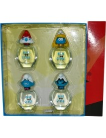 SMURFS 3D VARIETY by First American Brands