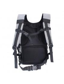 YINGNUO D18 Waterproof Shockproof Camera Tripod Storage Bag Backpack