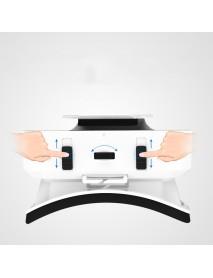 VR SHINECON G5 VR Glasses 3D Virtual Reality Glasses VR Headset For iPhone XS 11Pro Xiaomi Mi10