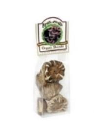 Fungus Among Us Dried Shiitake Mushrooms (8x1 Oz)