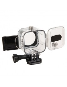 60m Protective Waterproof Housing Shell Case For Gopro HD Hero 4 Session Sportscamera