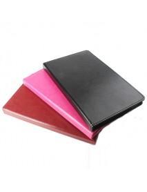 Folio PU Leather Case Folding Stand Cover For Chuwi Vi10/ Vi10 Ultimate