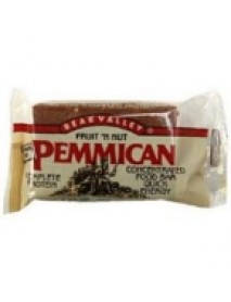 Bear Valley Pemmican Fruit 'n Nut (12x3.75 Oz)