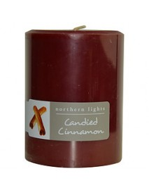 CANDIED CINNAMON by