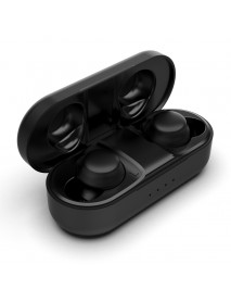 A5 TWS bluetooth 5.0 Auto Pairing Smart Touch Earphone Wireless Stereo Bass Sports Binaural Headphones for Xiaomi Samsung