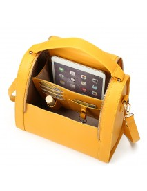 Brenice DREAME Women Design Multifunction Crossbody Bag Handbag Shoulder Bag