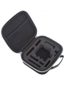 Middle Shockproof Portable EVA Camera Bag Case For GoPro Hero 3 Sportscamera
