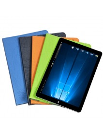 Folding Stand PU Leather Case Cover for Chuwi Hi13 Tablet