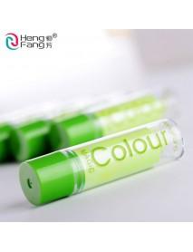 Hengfang Aloe Color Change Lip Balm Moisturizing Waterproof Non-marking Non-stick Cup Lipstick Biting Lip Makeup Genuine