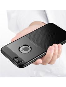 Bakeey Armor Anti Fingerprint Hybrid PC & TPU Protective Case for iPhone 6/6s Plus