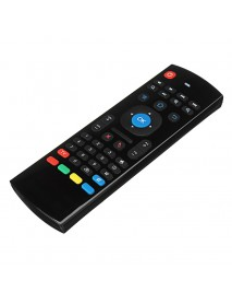 2.4G Wireless Remote Control Air Mouse Wireless Keyboard with Motion Sensor For XBMC Android TV Box