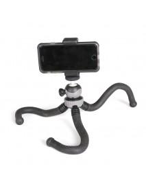 XILETU CIMA PRO RM30 Octopus Portable Desktop Mini Tripod with Phone Clip