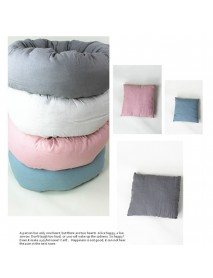 2pcs Newborn Photography Props Posing Pillow Cushion Baby Positioner Photo Props
