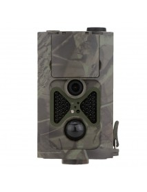HC500A 12MP Digital Scouting Trail 940NM Invisible Infrared Hunting 2.0 Inch LCD Hunter Camera
