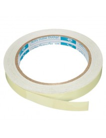 12mmx10m Photoluminescent Tape Glow At Darkness Egress Safety Mark Bright Green Decorations