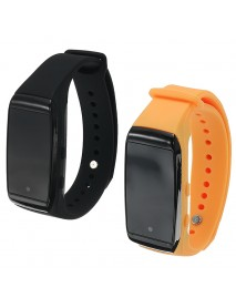 K18 HD 1080P Wearable Bracelet Video Wristband Mini Sportscamera Camcorders Support Micro Sd