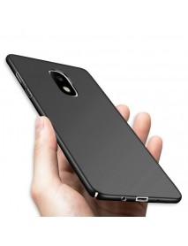 Anti Fingerprint Hard PC Case For Samsung Galaxy J3/J5/J7 EU Verison 2017