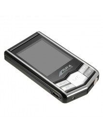1.8 Inch LCD Screen 32GB MP3 Music Movie Novel Media Player W/ FM For Running Sports