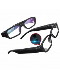 1080P HD Digital Video Hidden Camera Glasses Recorder Camcorder with Cable