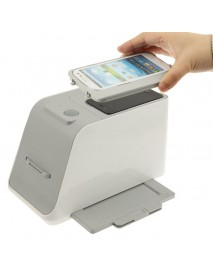 Wimi EC719 Protable Photo Film to Digital Photo Scanner for Iphone for Samsung Mobile Phone