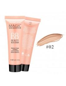 3 Colors 35ml HengFang Face BB Cream Moisten Magic Skin Beautiful