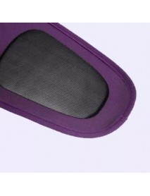 Dreamlight 3D Smart Cordless Eye Mask Portable Heating Eye Patch Sleep Shading Breathable Sleeping Travel Soft Comfort Eye Mask Blinder