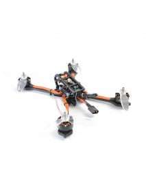 Diatone 2018 GT-M540 Stretch X 6S FPV Racing Drone PNP F4 OSD TBS 800mW 40A 3-6S ESC