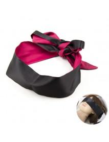 Meselo Eye Masks Red Mask Queen Female Blindfold Shades Sleeping Eye Mask