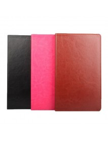Folding Stand PU Leather Case Cover for PIPO W1 Pro
