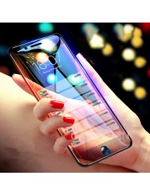 Bakeey 10D Curved Edge Cold Carving Tempered Glass Screen Protector For iPhone 7/iPhone 8