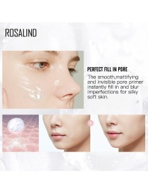 ROSALIND Cosmetics Hydrophilic Oil Makeup Whitening Cream Hyaluronic Acid Facial Treatment Face Care Cream Emulsion
