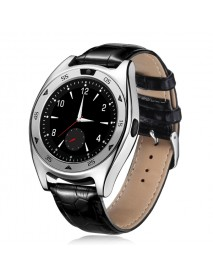 Bakeey 920 1.3inch Round Screen Phone Call Blood Pressure Heart Rate Monitor Bluetooth Smart Watch